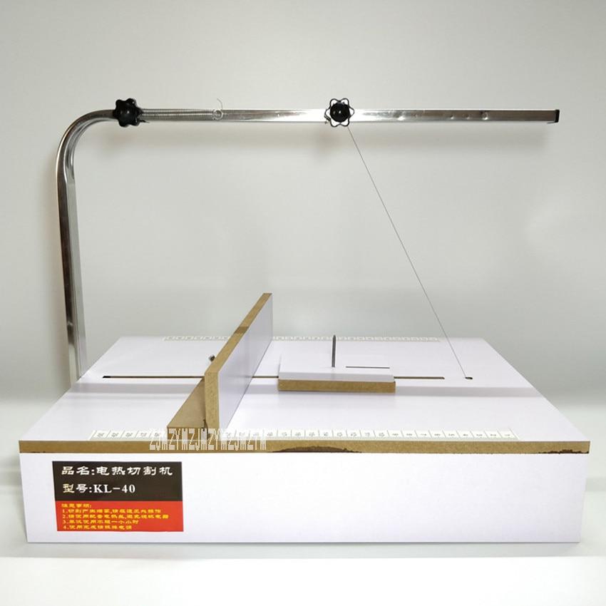 Станок для резки пенопласта: какой купить, цена оборудования для фигурной резки пенопласта, станки срп, фрп, thermocut proxxon