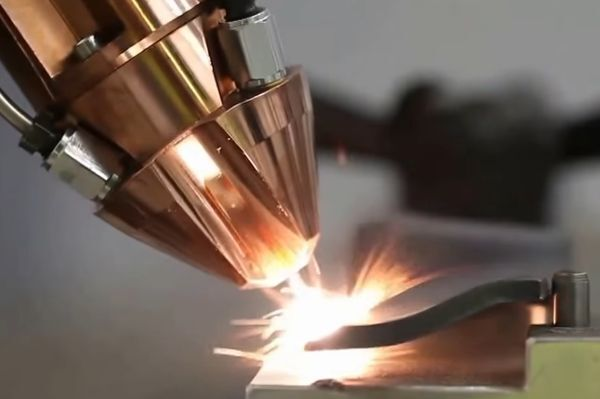 Лазерная сварка: сущность и принцип технологии