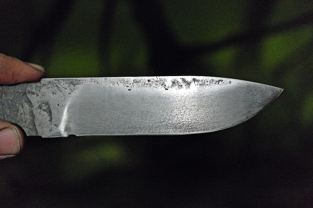 Сталь шх15 для ножей: описание, плюсы и минусы