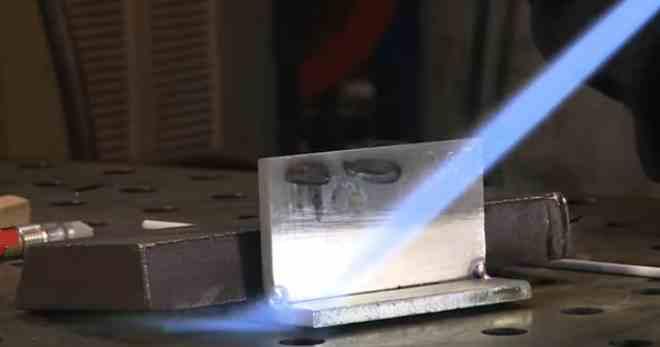 Сварка алюминия в домашних условиях: технология