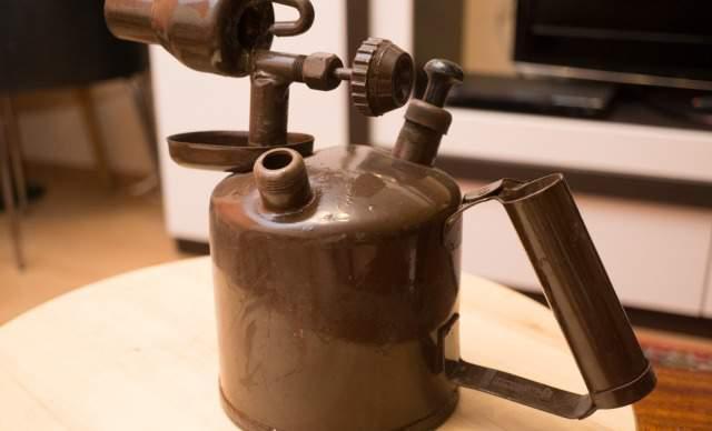 Ремонт паяльных ламп: как починить прибор самостоятельно