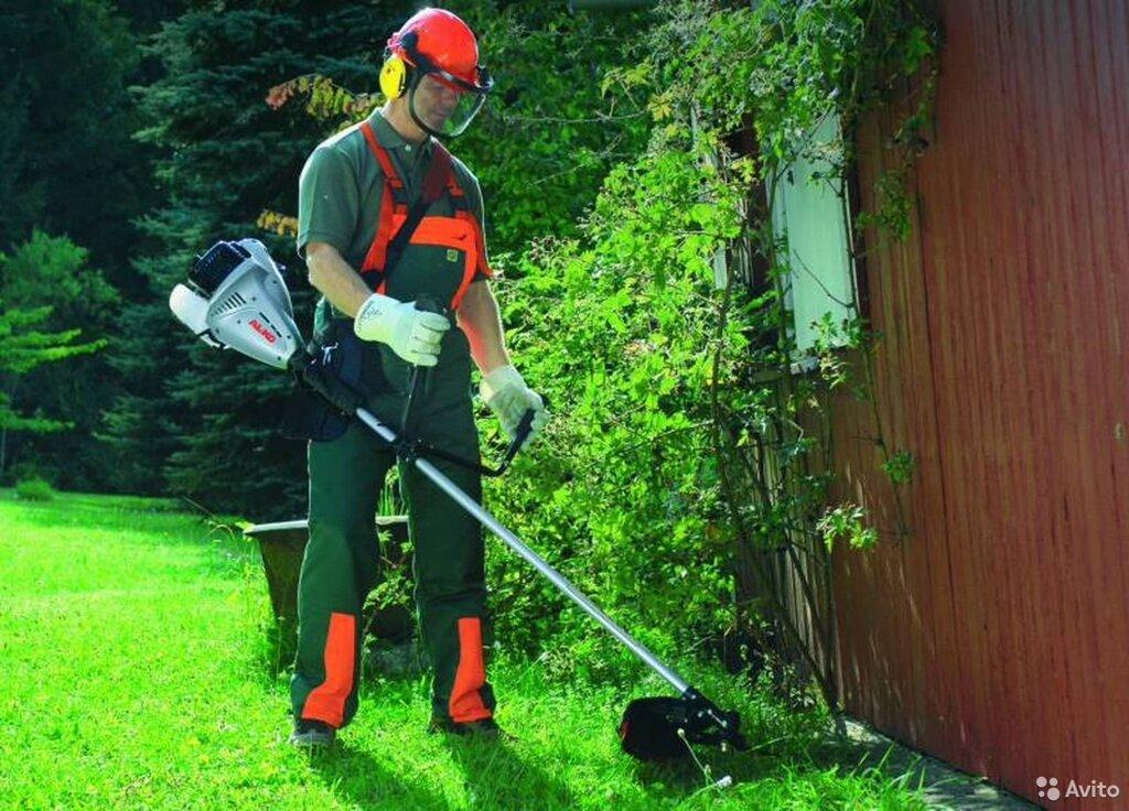 Как выбирается триммер для укоса травы учитываем все критерии – мои инструменты