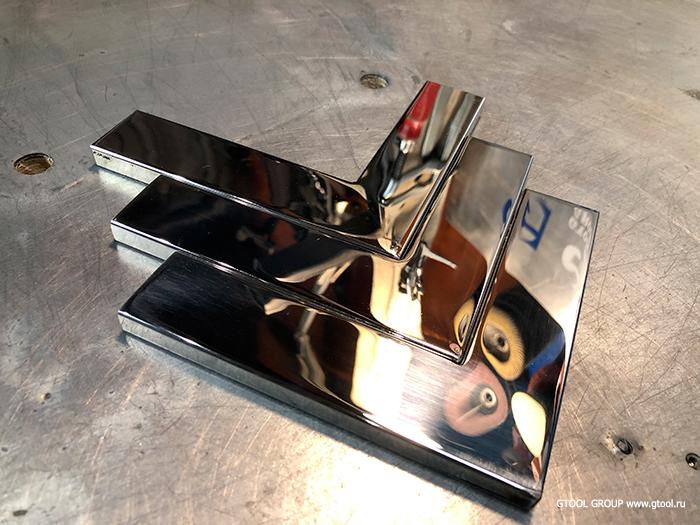 Зеркальная нержавейка: основные виды и технология изготовления