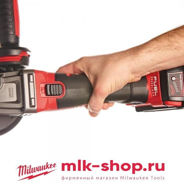 10 лучших аккумуляторных болгарок
