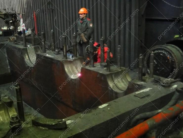 Блюминг технология, применение, отличие от слябинга   строитель промышленник