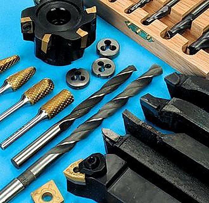 Быстрорежущая сталь: гост, состав, твердость, термическая обработка
