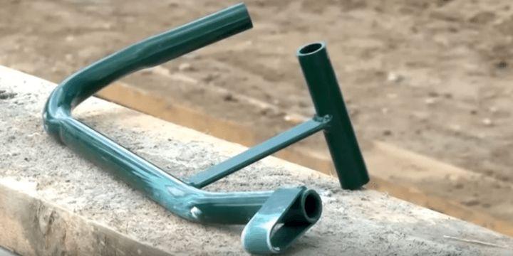 Насадка на болгарку штроборез самостоятельное изготовление