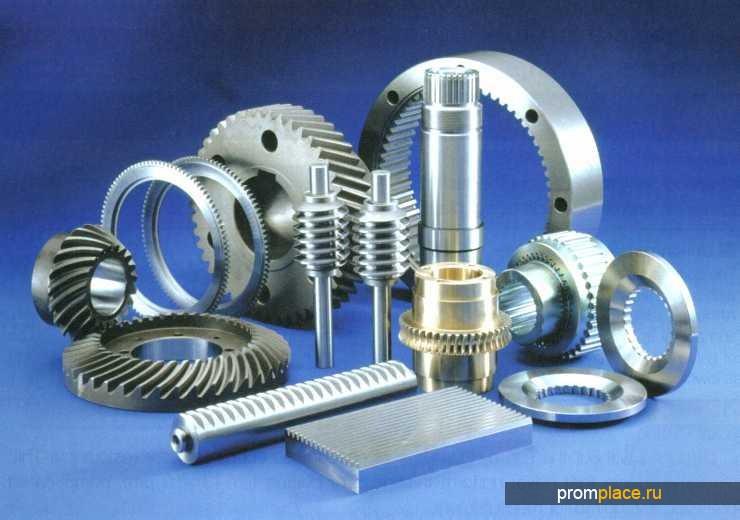 Проектирование техпроцесса изготовления шестерни. курсовая работа (т). другое. 2013-11-24