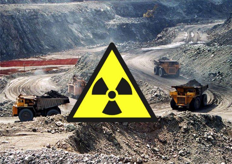 Добыча урана: в россии и мире
