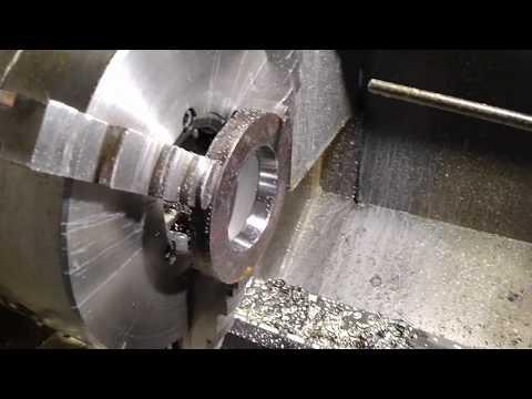 Расточка кулачков токарного патрона: как правильно проточить, видео