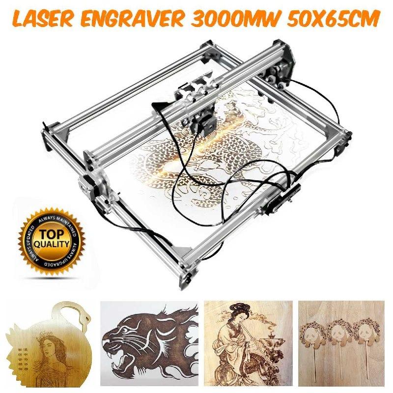 Лазерный гравер: виды и выбор