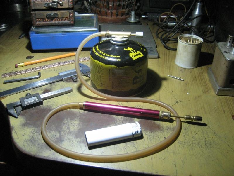 Как сделать газовую горелку: 4 варианта сборки и пошаговые инструкции   baltija.eu