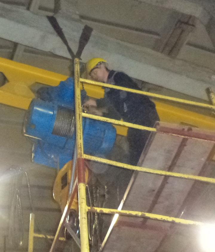 ✅ монтаж кран-балки: установка, подвесной, демонтаж, крепление, опорной, инструкция - tym-tractor.ru