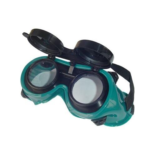 Выбираем защитные очки для работы с болгаркой  