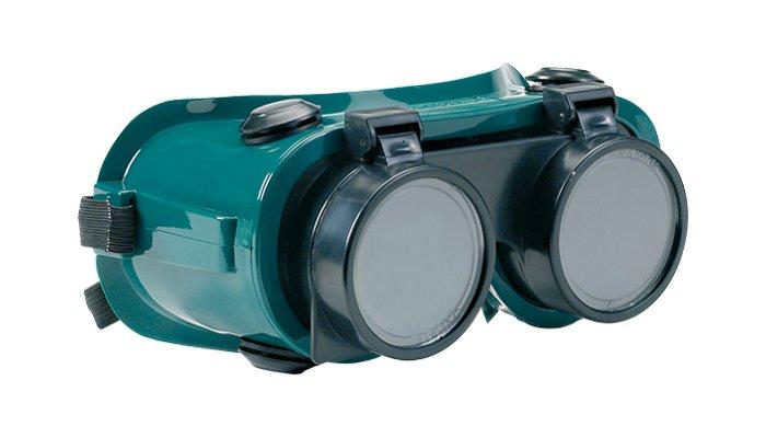 Очки газосварщика. как сохранить здоровье глаз? - домашний уют - журнал