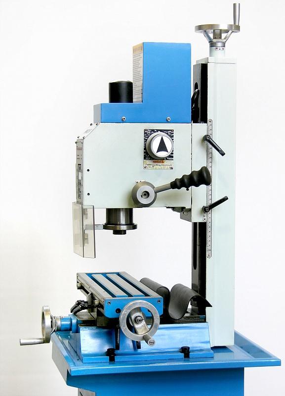 Мини-фрезерный станок: разновидности фрезеровочной техники, выбор оборудования для работы с металлом и деревом