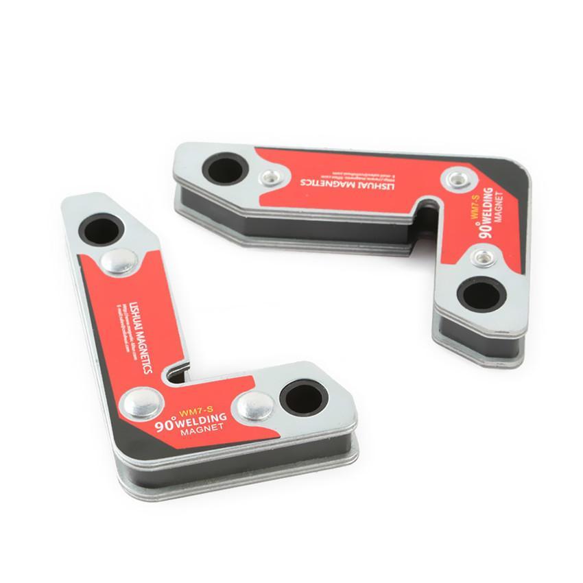 Выбираем магнитный угольник для сварки металлоконструкций — сварочные магниты-уголки для удобной работы сварщика -