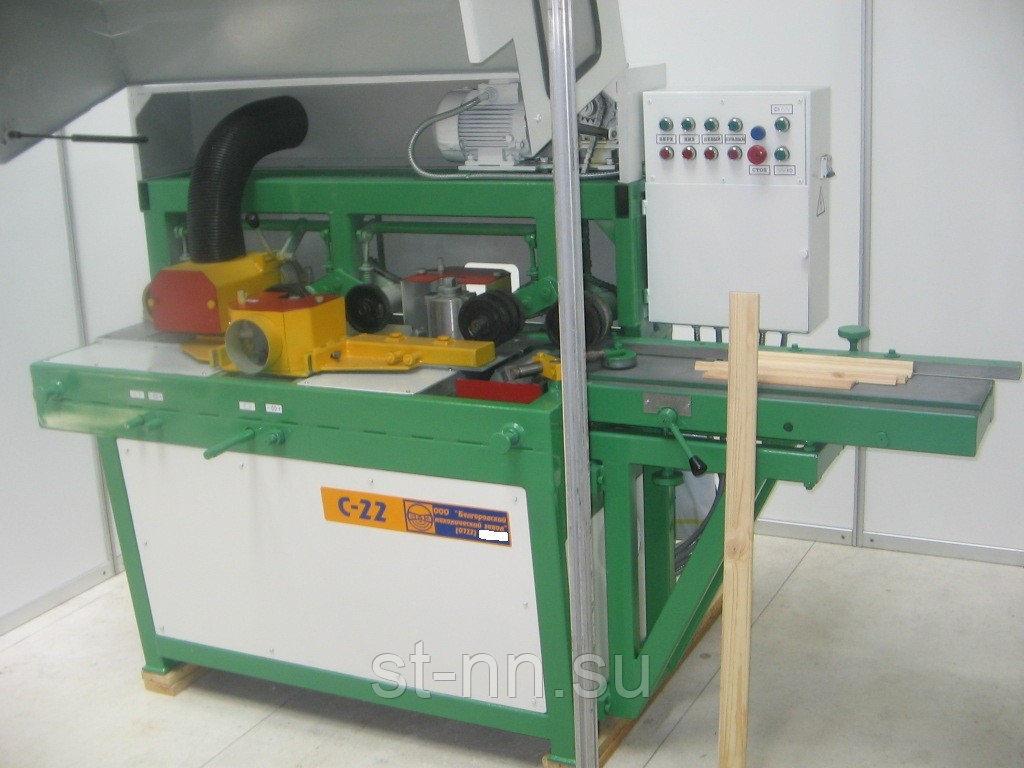 Строгальные станки по дереву: для домашней мастерской и промышленные, ножи для деревообрабатывающих станков. четырехсторонние модели и другие виды