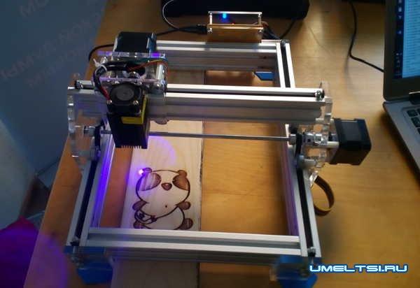 Лазерный гравер: по металлу и дереву, критерии выбора и разновидности