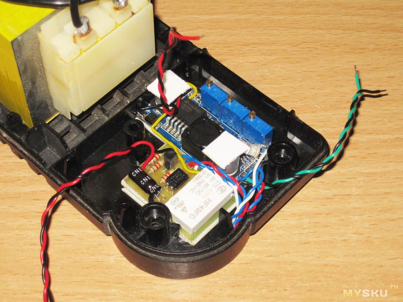 Ремонт зарядного блока шуруповерта самостоятельно
