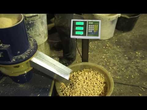 Пеллеты и топливные брикеты из соломы: преимущества такого топлива и технология изготовления своими руками