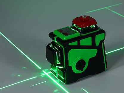 Как выбрать лазерный уровень для работы домашнему мастеру