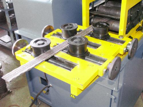 Универсальные станки для холодной ковки: выполняемые операции, обрабатываемые маериалы, производители и торговые марки, как сделать своими руками, где купить