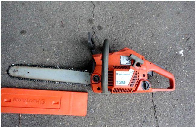 Бензопила хускварна (husqvarna) 236 — характеристики, ремонт