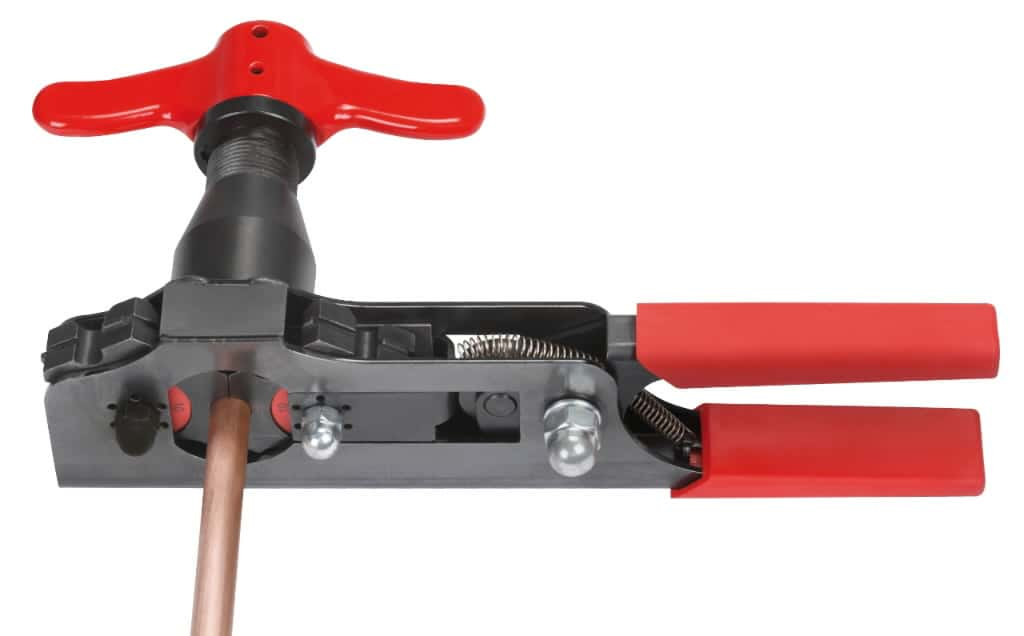 Вальцовка для медных труб: какой инструмент использовать для развальцовки