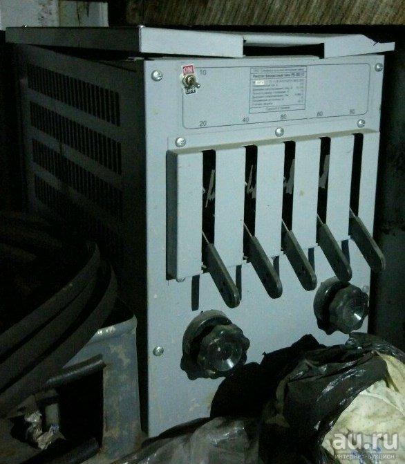 Как правильно подключить баластник к сварочному аппарату