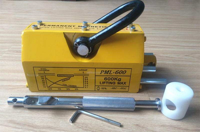 Магнитный захват для металла pml | проинструмент