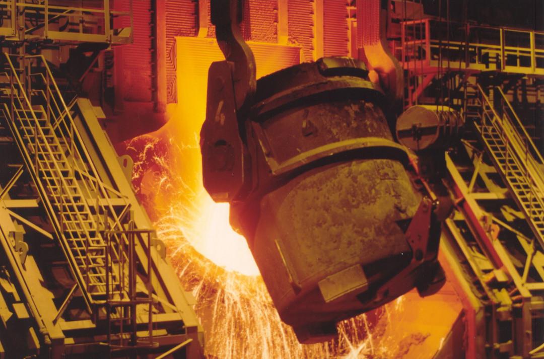 Производство стали – технология, этапы, оборудование