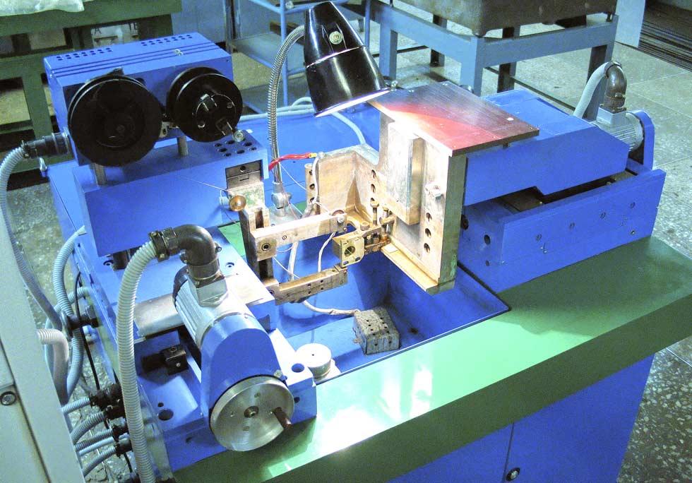 Электроэрозионный станок своими руками для резки