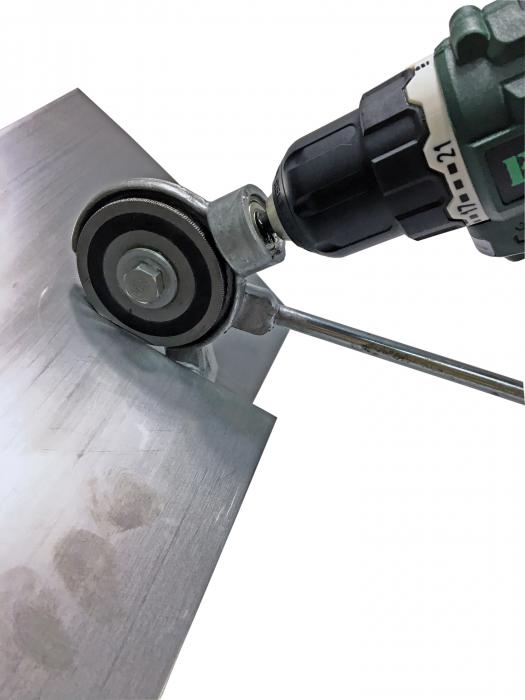 Насадка на дрель для резки металла — как выбрать? виды насадок, как сделать своими руками, цены и отзывы