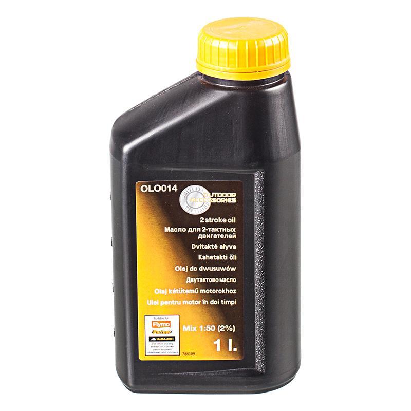 Выбор масла для бензопилы — на что обратить внимание