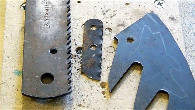 Как просверлить отверстие в каленом металле: сверление закаленной стали