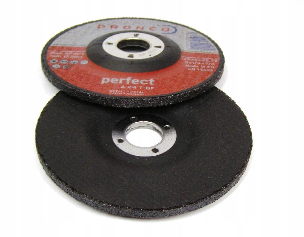Как разобраться в дисках для болгарки по металлу