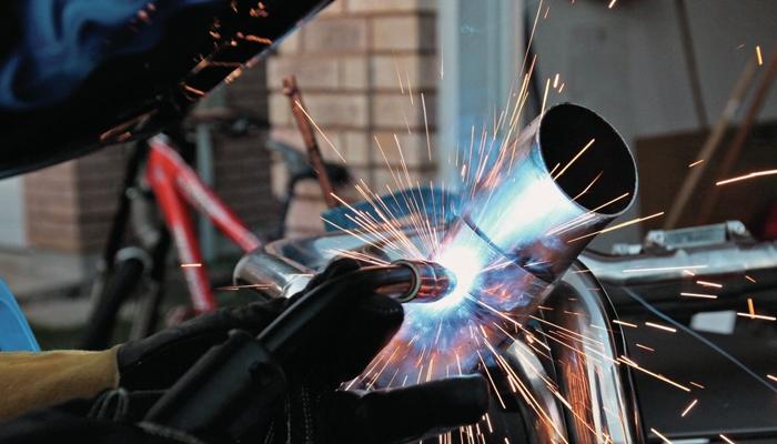 Резка металла: как режут металл – инструменты и способы