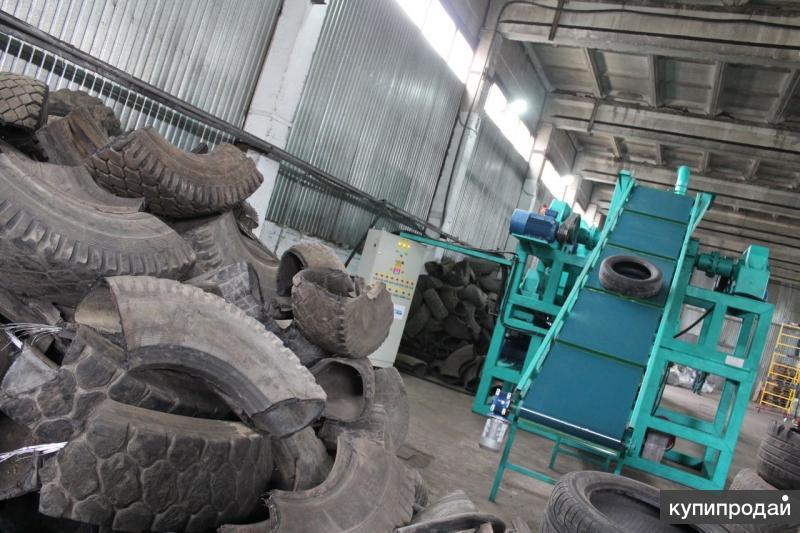 Переработка шин как бизнес: оборудование, отзывы, бизнес-план по производству резиновой крошки из покрышек, спрос и сбыт, получение лицензии на прием и утилизацию