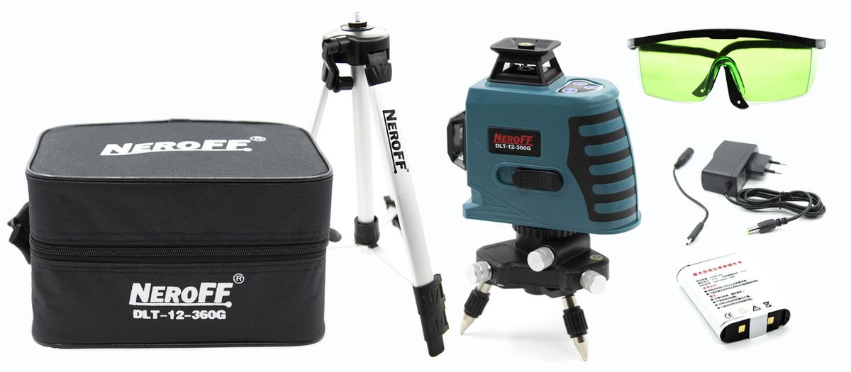 Незаменимый помощник в строительстве и ремонте: выбираем лучший самовыравнивающийся лазерный уровень на 360 градусов