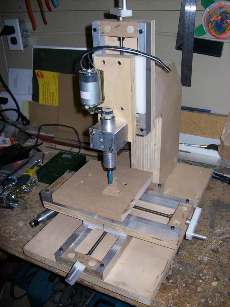 Фрезерный станок по дереву своими руками: пошаговая технология изготовления – советы по ремонту