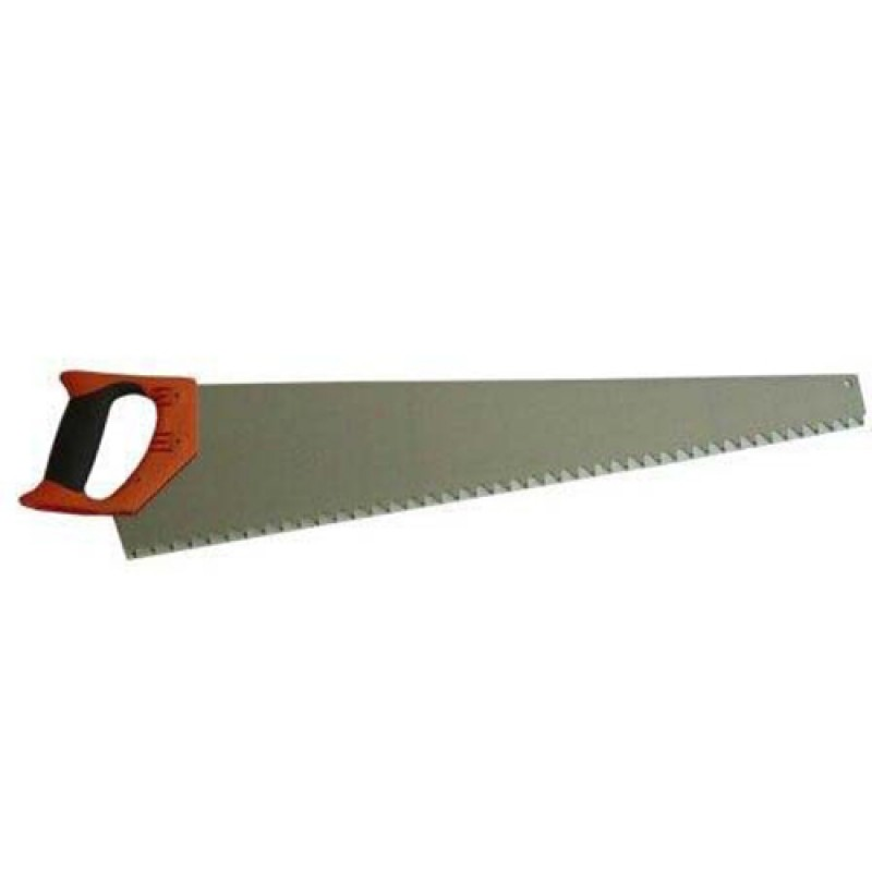 Ножовка по газобетону: применение, отличия и производители