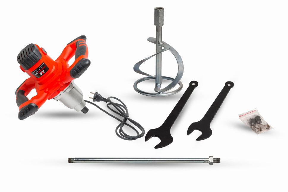 Строительный миксер: разновидности, правила использования и виды устройств (120 фото)