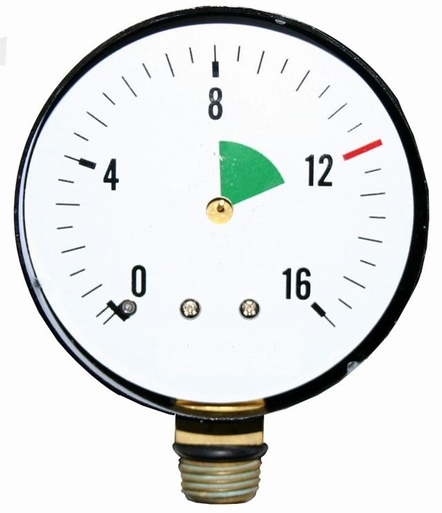 Гост 24844-81: циферблаты и шкалы манометров, вакуумметров, мановакуумметров, напоромеров, тягомеров и тягонапоромеров показывающих и самопишущих. технические требования. маркировка