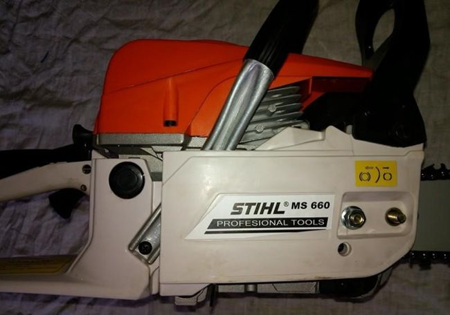 Stihl ms-660 бензопила китай: инструкция по эксплуатации, характеристики штиль мс-660 — как пользоваться