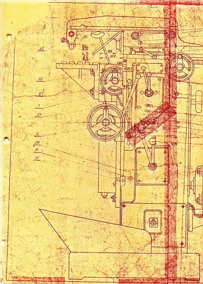 Обзор фрезерного станка оф-55: особенности конструктива и характеристик