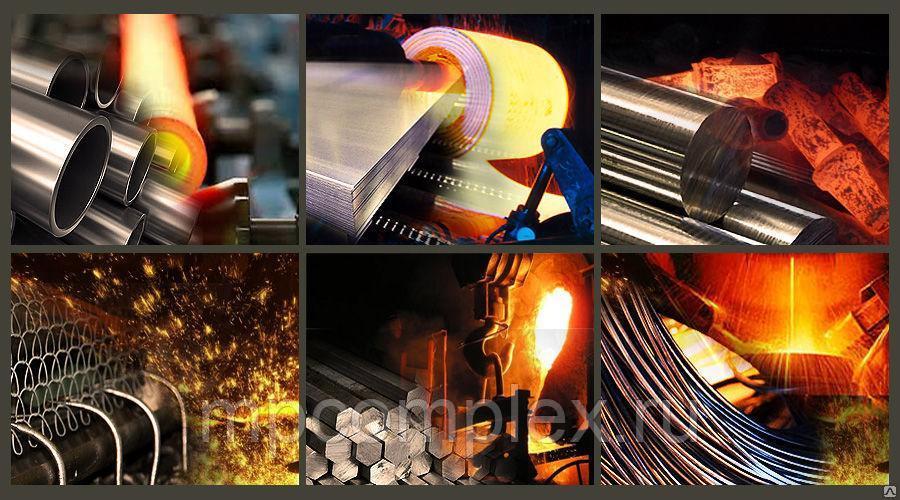 Улучшение - сталь  - большая энциклопедия нефти и газа, статья, страница 1