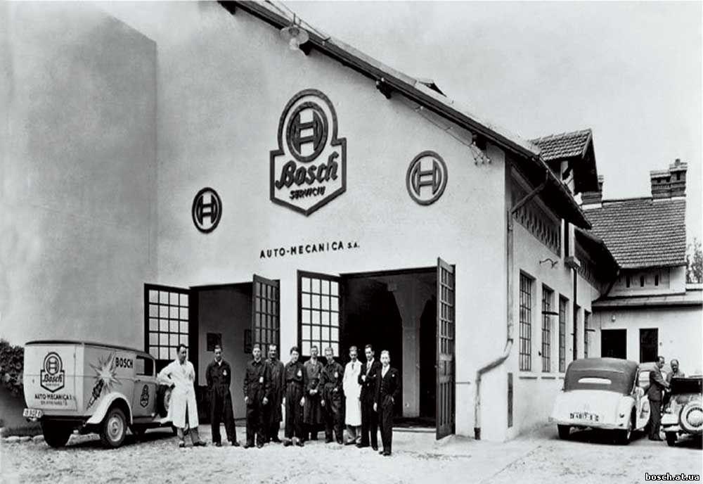 История бренда bosch: продают лучшее из лучших   pricemedia