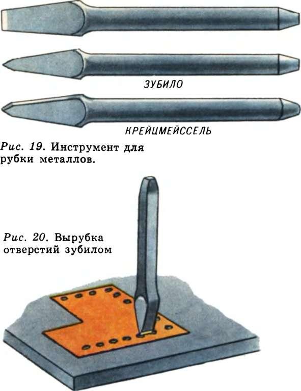 Стандартный набор слесарно-монтажных инструментов