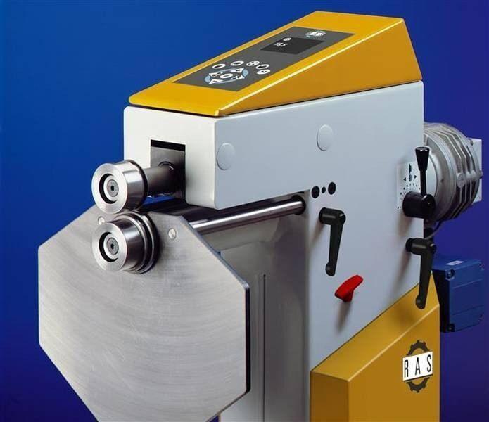 Зиговочные машины: назначение, устройство, область применения